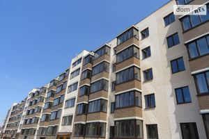 Продається 1-кімнатна квартира 39.4 кв. м у Вінниці