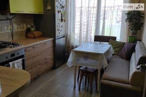 Продается 2-комнатная квартира 53 кв. м в Ирпене