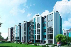 Продается 1-комнатная квартира 38.4 кв. м в Ирпене