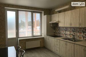 Продається 1-кімнатна квартира 43.6 кв. м у Києві