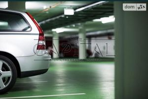 Продается подземный паркинг под легковое авто на 22 кв. м