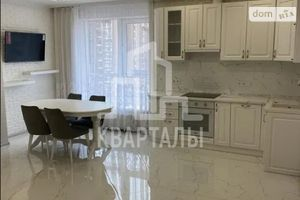 Сдается в аренду 2-комнатная квартира 75 кв. м в Киеве