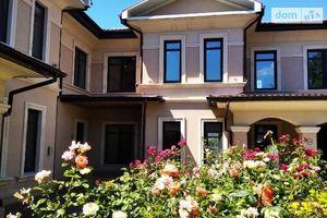 Продается дом на 2 этажа 165.5 кв. м с участком