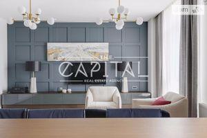 Продается 2-комнатная квартира 92 кв. м в Киеве