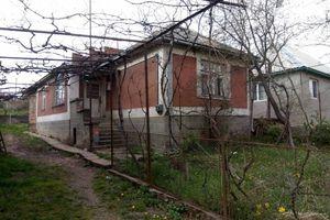 Продается одноэтажный дом 80 кв. м с участком