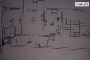 Продается 2-комнатная квартира 50 кв. м в Мироновке