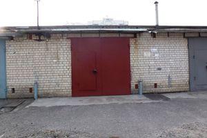 Продается бокс в гаражном комплексе универсальный на 32.3 кв. м