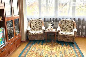 Продается 4-комнатная квартира 86 кв. м в Запорожье