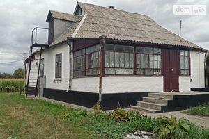 Продается одноэтажный дом 1000 кв. м с мансардой