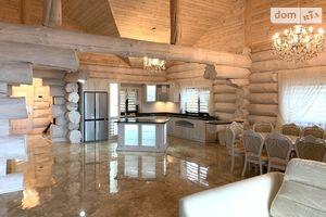 Продается одноэтажный дом 280 кв. м с бассейном