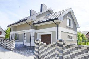 Продается дом на 2 этажа 182.8 кв. м с террасой