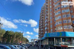 Продается 1-комнатная квартира 79 кв. м в Ирпене