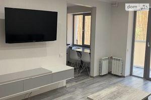 Сдается в аренду 2-комнатная квартира 56 кв. м в Житомире