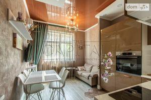 Продается 1-комнатная квартира 42 кв. м в Киеве