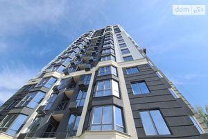 Продається 2-кімнатна квартира 71.58 кв. м у Чернігові