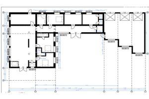Продается дом на 2 этажа 400 кв. м с беседкой