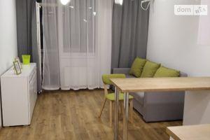 Сдается в аренду 1-комнатная квартира 28 кв. м в Киеве