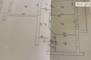 Продається 3-кімнатна квартира 91 кв. м у Вінниці