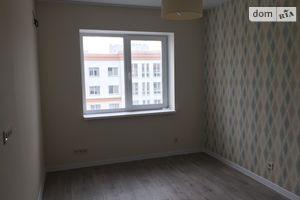 Продається 1-кімнатна квартира 41.2 кв. м у Києві