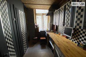 Продається 2-кімнатна квартира 39.2 кв. м у Львові