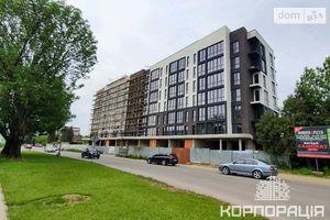Продается 1-комнатная квартира 39.3 кв. м в Ужгороде
