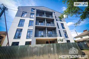 Продается 2-комнатная квартира 61.23 кв. м в Ужгороде