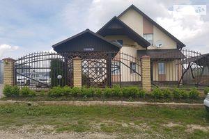 Продается дом на 2 этажа 110 кв. м с баней/сауной