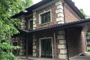 Продается дом на 2 этажа 390 кв. м с верандой