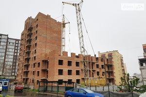 Продается 1-комнатная квартира 42.44 кв. м в Хмельницком