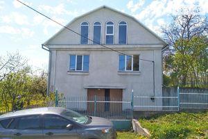 Продается дом на 2 этажа 188.7 кв. м с гаражом