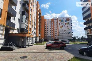 Продается 1-комнатная квартира 39.6 кв. м в Полтаве