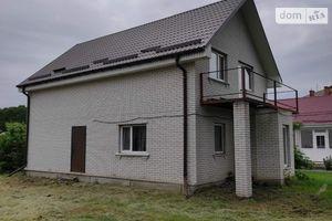 Продается дом на 2 этажа 114 кв. м с балконом