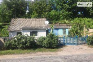 Продається одноповерховий будинок 45 кв. м з банею/сауною