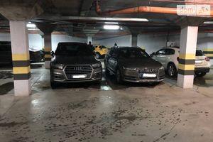 Продається підземний паркінг під легкове авто на 17.8 кв. м