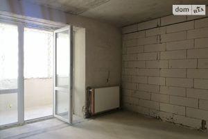 Продается 1-комнатная квартира 54 кв. м в Тернополе
