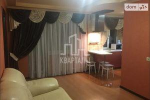 Сдается в аренду 3-комнатная квартира 68 кв. м в Киеве