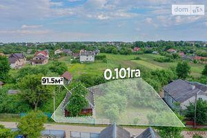 Продается одноэтажный дом 91.5 кв. м с беседкой