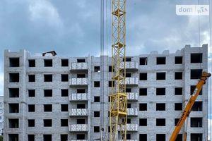 Продается 1-комнатная квартира 39.58 кв. м в Черкассах