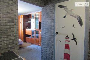 Продается 1-комнатная квартира 33 кв. м в Черкассах