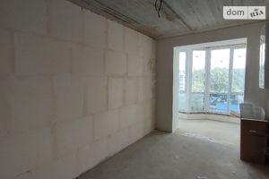 Продается 1-комнатная квартира 52.5 кв. м в Ирпене