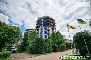 Продается 2-комнатная квартира 70.21 кв. м в Ужгороде