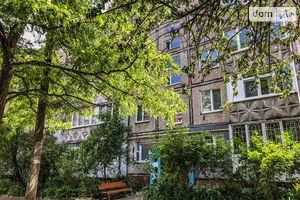 Продається 2-кімнатна квартира 45 кв. м у Чернігові