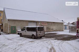Куплю складскі приміщення Львівської області