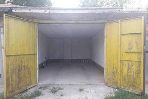 Куплю місце у гаражному кооперативі в Вінниці без посередників