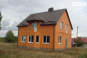 Продається будинок 2 поверховий 300 кв. м з балконом
