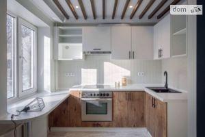 Сдается в аренду 2-комнатная квартира 46.9 кв. м в Киеве