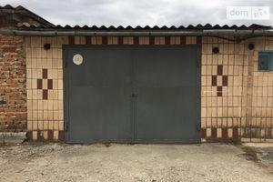 Продажа/аренда гаражів в Чорткові