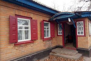 Продается одноэтажный дом 65 кв. м с террасой