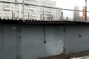 Куплю бокс у гаражному комплексі в Харкові без посередників