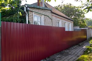 Дома в Шевченкове без посредников